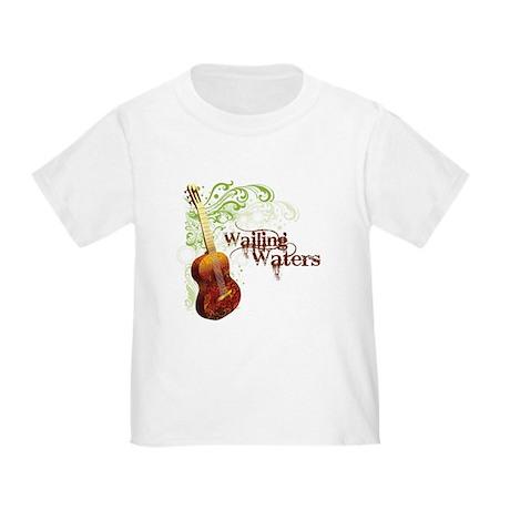 Wailing Waters Toddler T-Shirt
