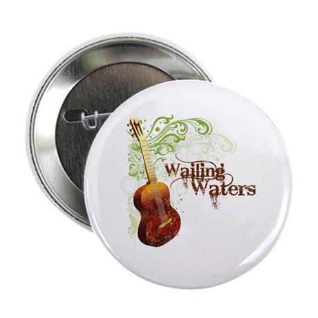 "Wailing Waters 2.25"" Button"