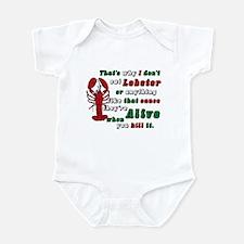 Funny Jersey Shore Infant Bodysuit