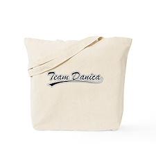 Cool Danica Tote Bag