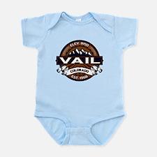 Vail Vibrant Infant Bodysuit