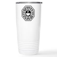 Java Station Thermos Mug