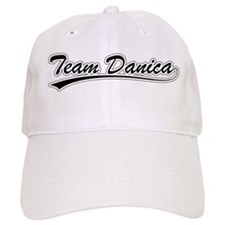 Danica Baseball Cap