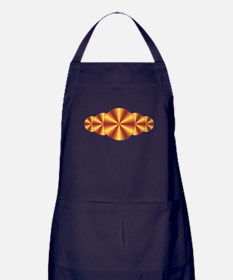 Fall Illusion Apron (dark)