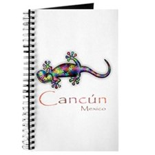 Cute Cancun Journal