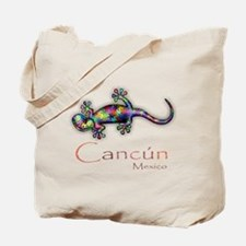 Cute Caribbean Tote Bag