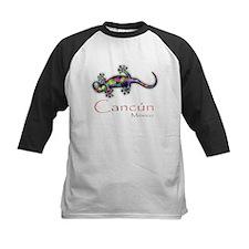 Cancun Baseball Jersey