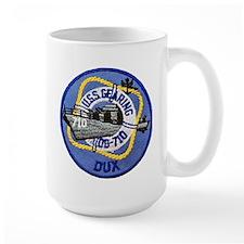 USS GEARING Mug