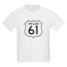Kids Dylan 61 Light T-Shirt