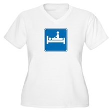Lodging For Two T-Shirt