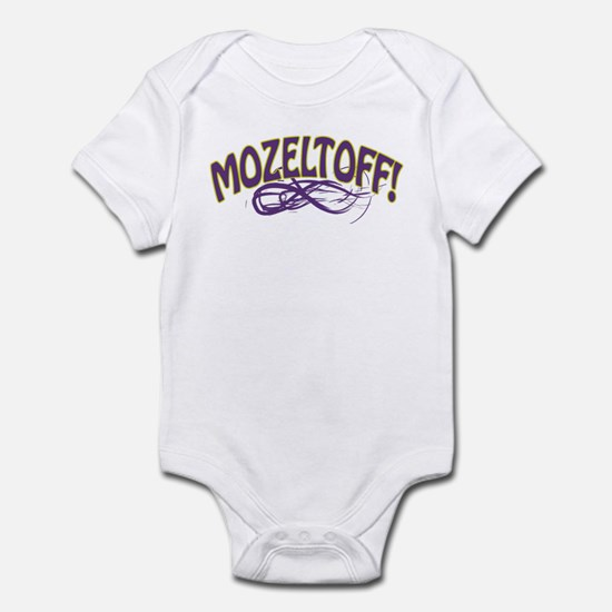 Mozeltoff Infant Bodysuit