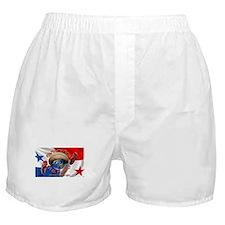 Cool Facebook Boxer Shorts
