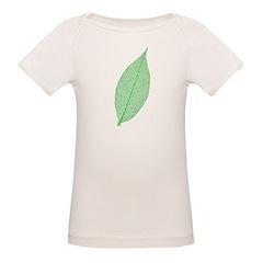 Green Leaf Tee