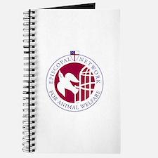 Cute Episcopal Journal