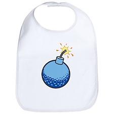 Golf Bomb  Bib