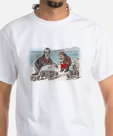 The Walrus and the Carpenter Shirt