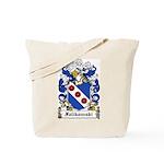 Falikowski Coat of Arms Tote Bag
