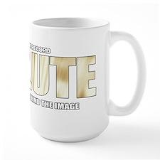 Salute The Movie Mug