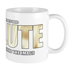 Salute The Movie Mug