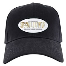 Salute The Movie Baseball Hat