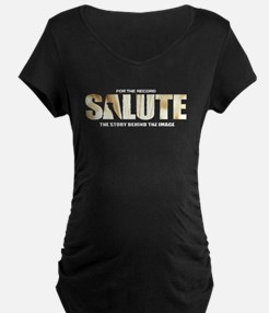 Salute The Movie T-Shirt