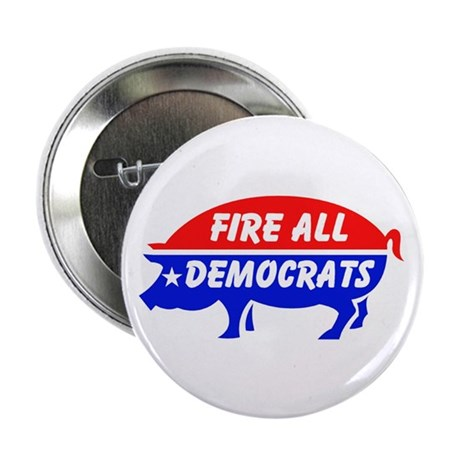 """KICK THEM ALL OUT 2.25"""" Button (100 pack)"""