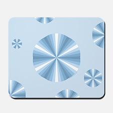 Winter Illusion Mousepad
