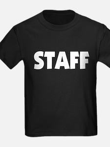 Staff T