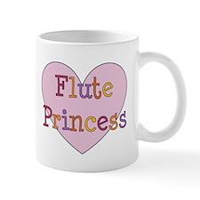 Flute Princess Mug