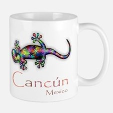 Unique Cancun Mug