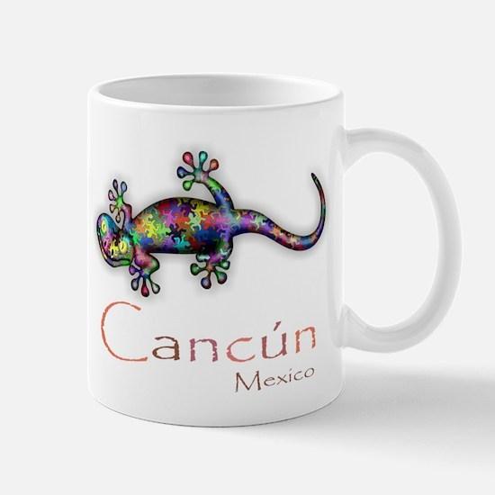 Cute Cancun mexico Mug