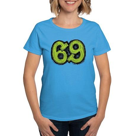 69 Women's Dark T-Shirt