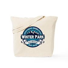 Winter Park Ice Tote Bag