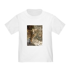 Geoffroy Cat Toddler T-Shirt