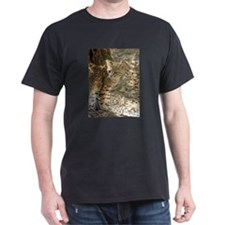 Geoffroy Cat T-Shirt
