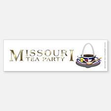 TEA Party - Missouri, Bumper Bumper Sticker