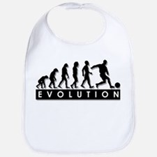 Evolution of a Soccer Player Bib