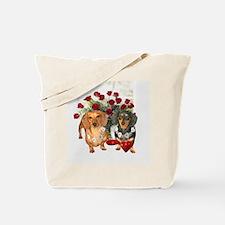 Dox Love Tote Bag