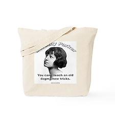 Dorothy Parker 01 Tote Bag