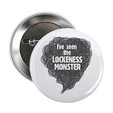 """Lockeness Monster 2.25"""" Button"""