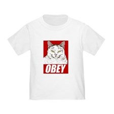 7x Obey New T-Shirt