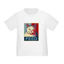 7x tunch-obama T-Shirt