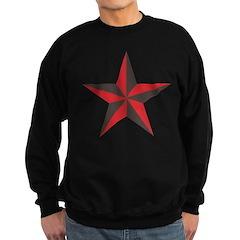 Nautical Star Sweatshirt