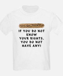 IF YOU DO NOT KNOW T-Shirt