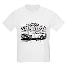 Cougar vs Cobra T-Shirt