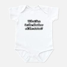Cute Statue Infant Bodysuit
