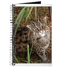 Fishing Cat Journal