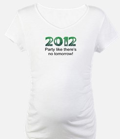 2012 Party Shirt