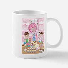 Family Favorites Mug