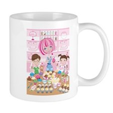 Family Favorites Mug